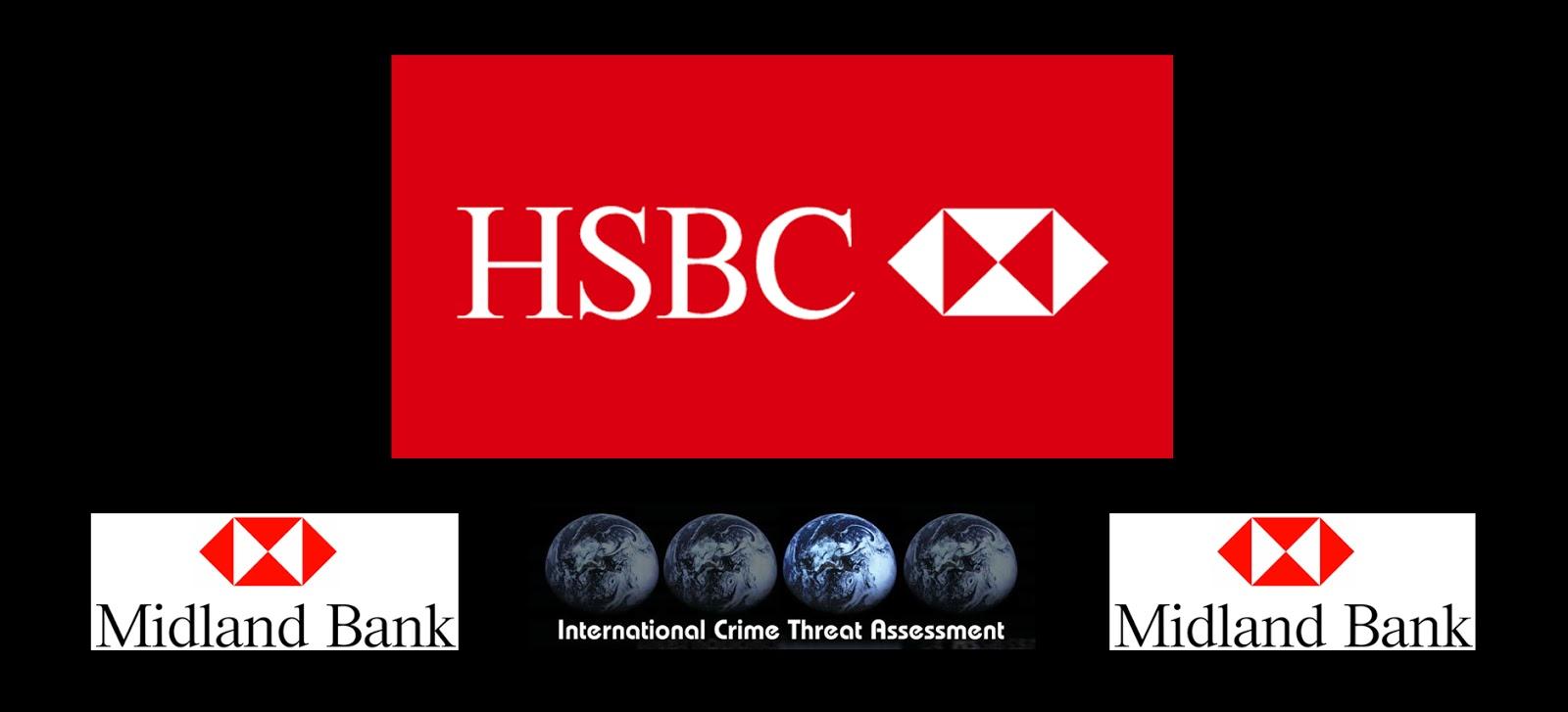 HSBC Chairman Mark Tucker * LOCKDOWN * IRS HMRC Biggest