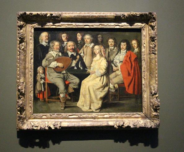 Exposition_Le_Nain_Louvre_Lens_Reunion_Musicale_Antoine