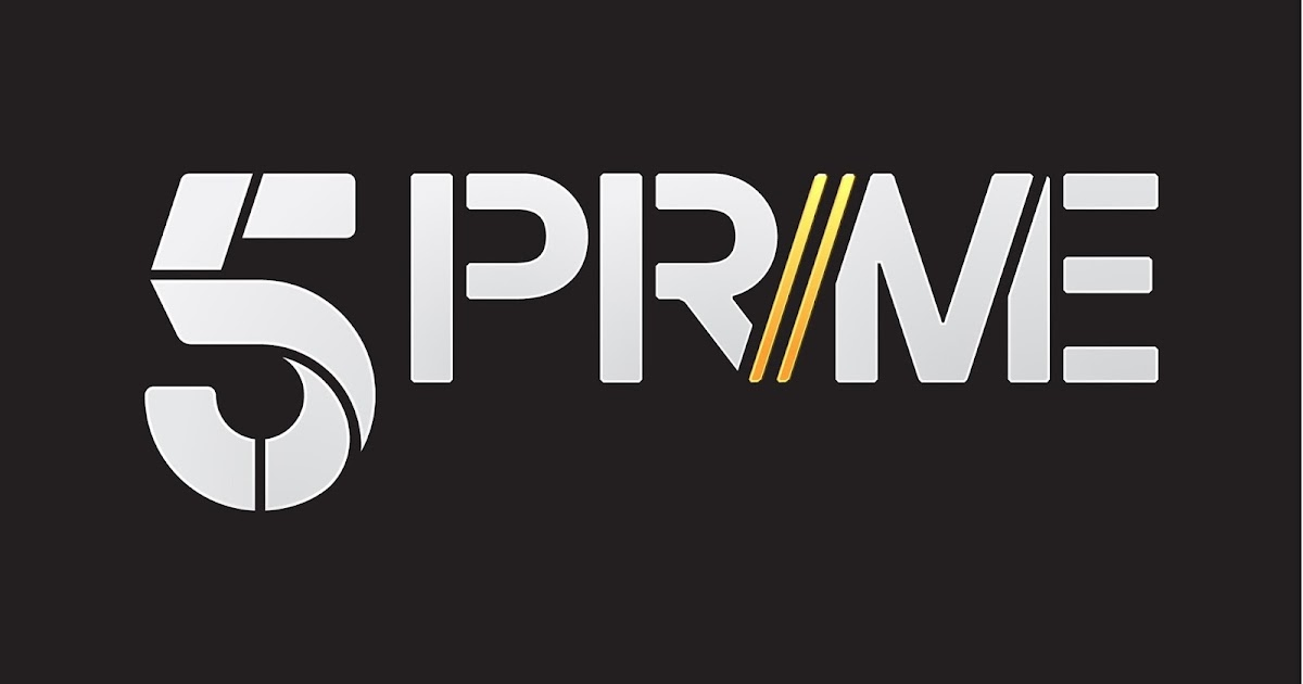 My5 TV channel relaunching as 5PRIME - a516digital