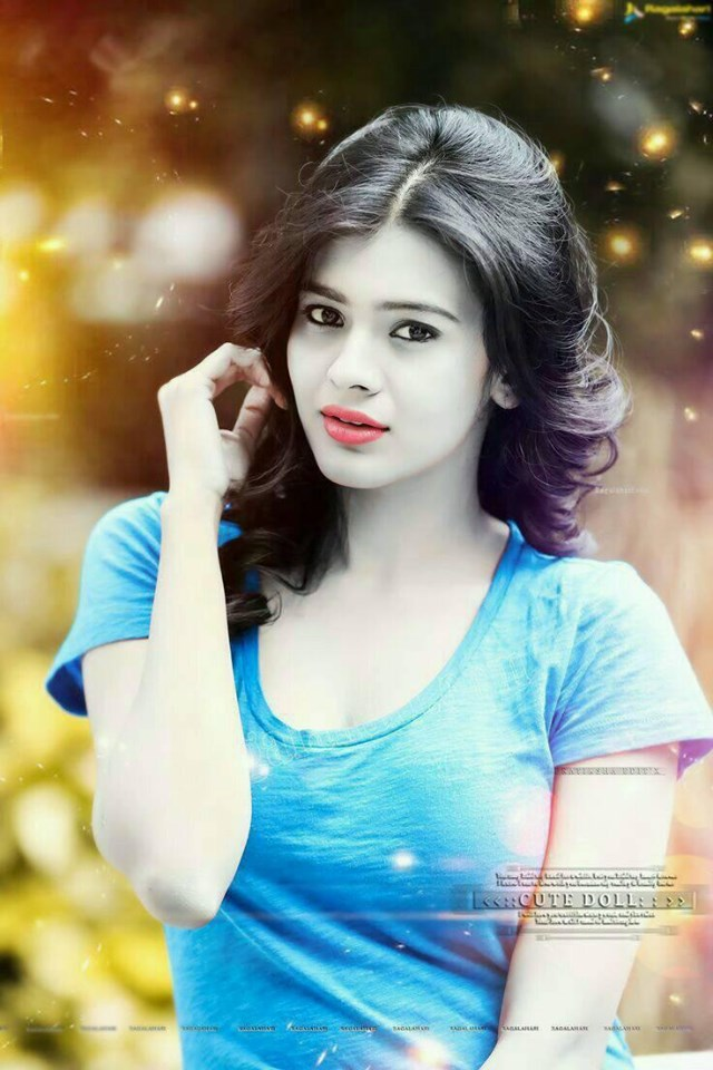 New Facebook Stylish Dp for Girls Updated 2019 by Aqib