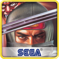 The Revenge of Shinobi Mod Apk v1.1.1 (All Unlocked)