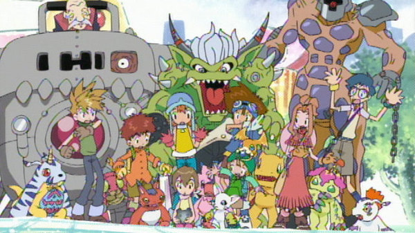 [Por Dentro do Anime com Spoilers] - Digimon Adventure [3/3] 2906093133235f1de_w