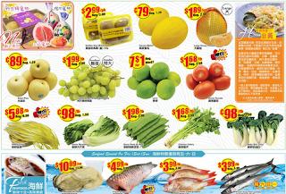 Btrust Supermarket Weekly Flyer December 7 - 13, 2018