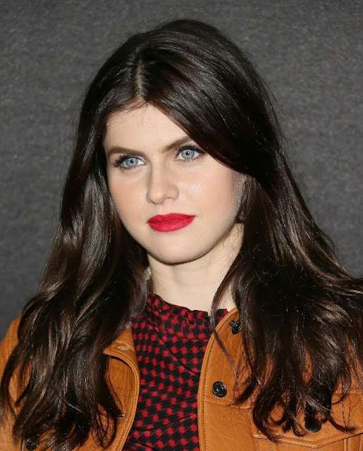 Beauty Of Alexandra Daddario