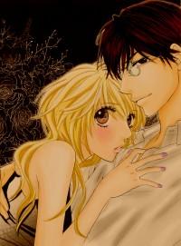 Yokujou (c) Max (Desire Climax)