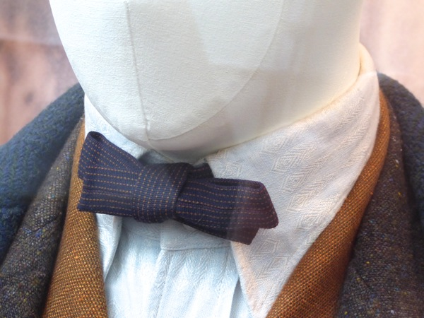 Newt Scamander Fantastic Beasts costume bow tie