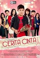 Cinta pertama Dhera ketika Sekolah Menengan Atas di Bandung tertuju pada seseorang yang tidak dapat dimilikinya Download Film Cerita Cinta (2015) WEBRip