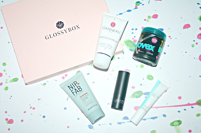 Glossybox French Riviera Box