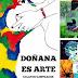 Libro solidario: Doñana es arte
