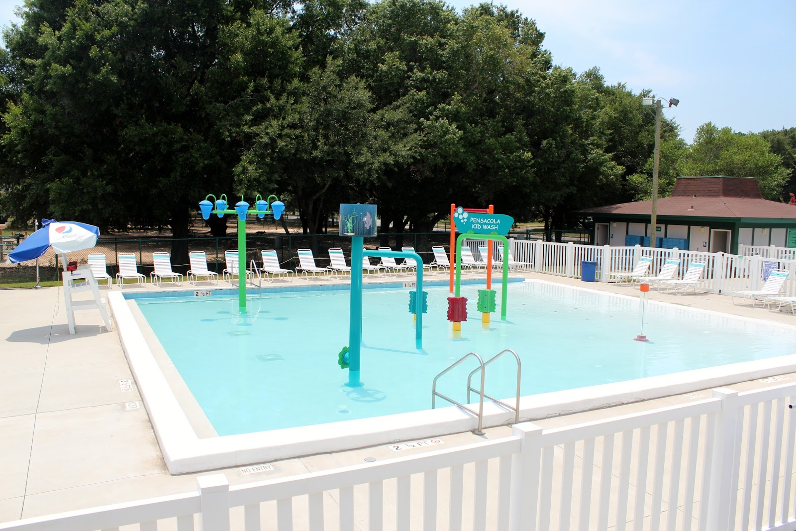 Love To Live In Pensacola Florida Family Fun In
