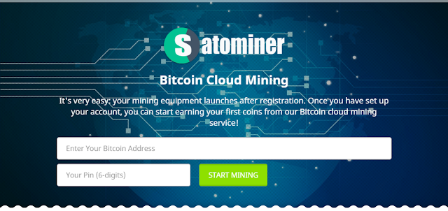 Earn 0 00008000 BTC to 0 330000 BTC Daily from a Cloud