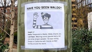 Dapatkan Lencana Baru dengan Memainkan Game Where's Waldo di Google Maps