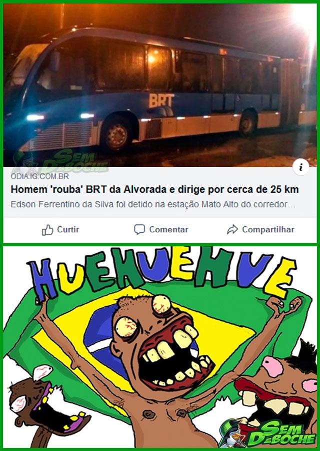 ELE SÓ QUERIA REALIZAR SEU SONHO