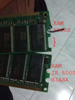 RAM IR 5000s