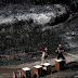 Οριοθετήθηκε η πυρκαγιά στην Ανάβυσσο-Συνεχίζονται οι προσπάθειες κατάσβεσής της