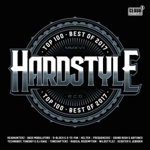 Download – Hardstyle Top 100 Best of 2017 – VA