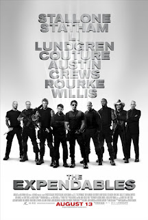 Free Download Movie The Expendables (2010)