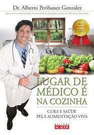 lugar de médico é na cozinha pdf