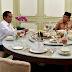 Sinis Terhadap Kelompok Islam, Sikap Ketum PBNU Orderan Istana?
