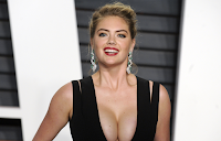 Kate Upton is the sexiest woman of 2018