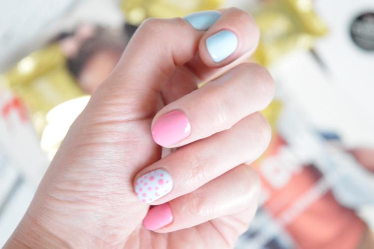 Manicure Hybrydowy Semilacneess Nie Do Końca Kosmetycznie