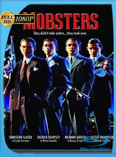 El imperio del mal (Mobsters) (1991) HD [1080p] Latino [Mega]dizonHD