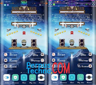 Cara Ganti Miui 8 Tweak Flyme UI Tanpa Flash Ulang di Xiaomi Redmi Note 3 Pro