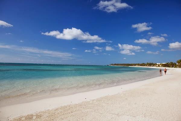 Playa de Punta Cana Bavaro