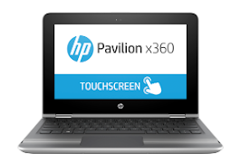 HP Pavilion 13-s100 x360 Convertible PC Software and Driver Downloads For Windows 10 (64 bit)