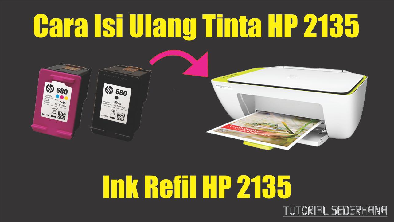 10+ Cara Mengisi Tinta Printer Hp Deskjet 1112 paling mudah