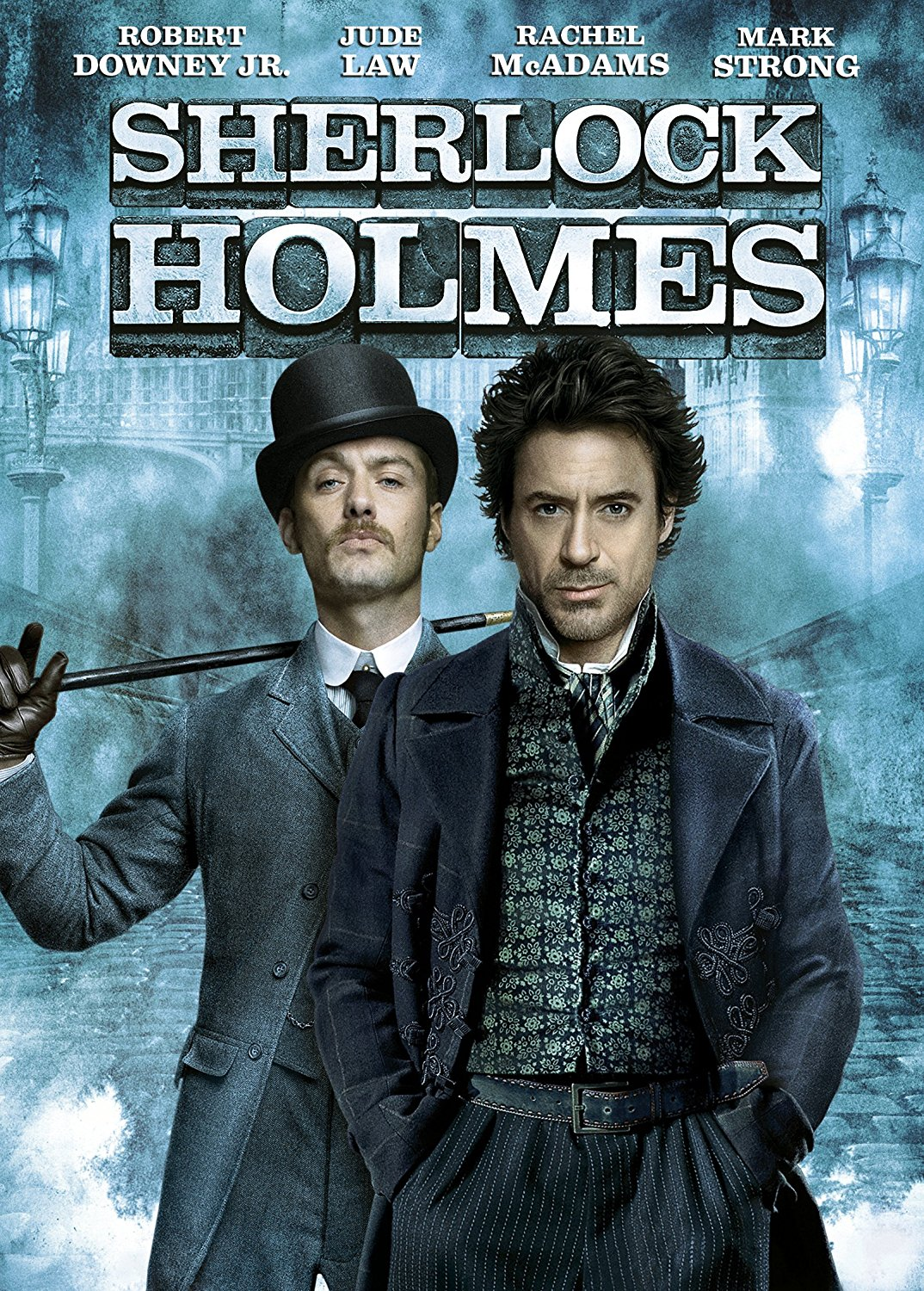 You, Me and Movies: Sherlock Holmes 3 coming in 2020!