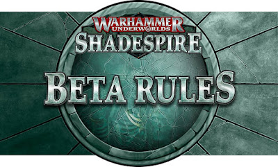 Shadespire reglas Beta