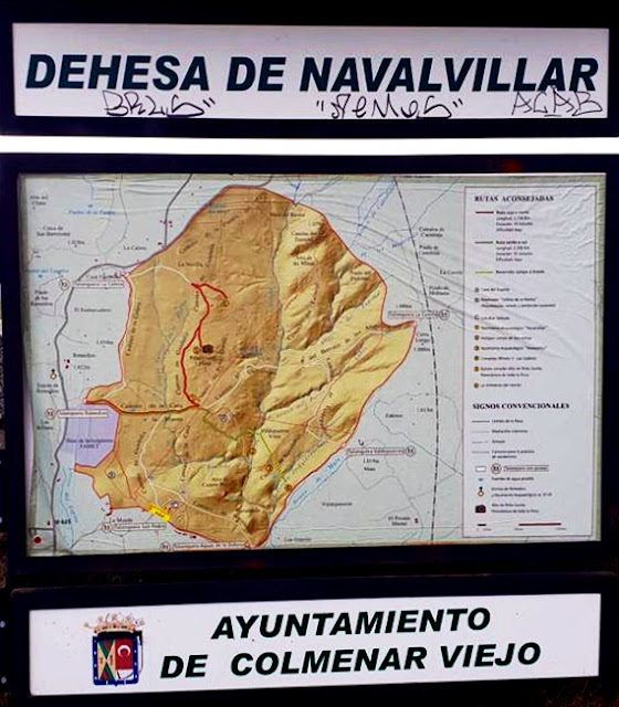 AlfonsoyAmigos - Embalse Pedrezuela