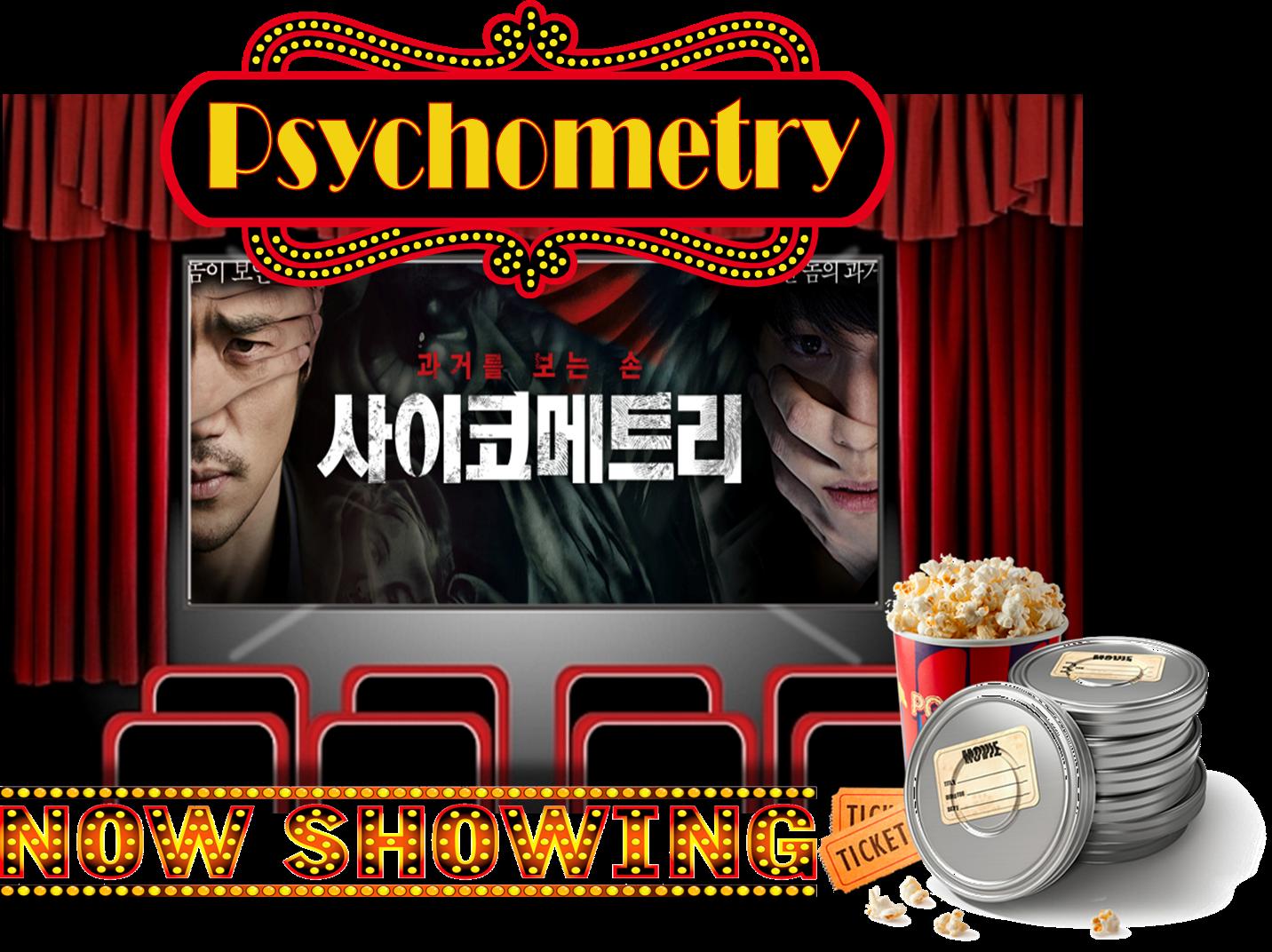 Psychometry 2013 720p HDRip H264-Mbaro