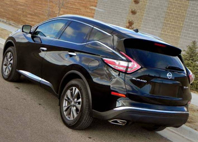 2018 Nissan Murano Redesign | Cars Best Review
