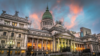 Proyecto de ley de Procesos Colectivos (diputado Ramón)