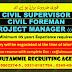 Civil Engineering Department United Arab Emirates Jobs