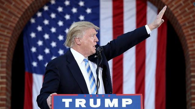 صدمة موجعة الحالمين بالهجرة إلى أمريكا..هذا ما قرره ترامب بخصوص قرعة امريكا .....من الان لايمكم للعرب وبالخصوص المسلمين زيارة امريكا