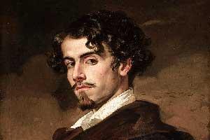 Ejemplos de los escritores españoles más importantes del Romanticismo