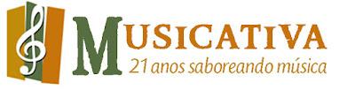 Resultado de imagem para musicativa + 21 +  logo