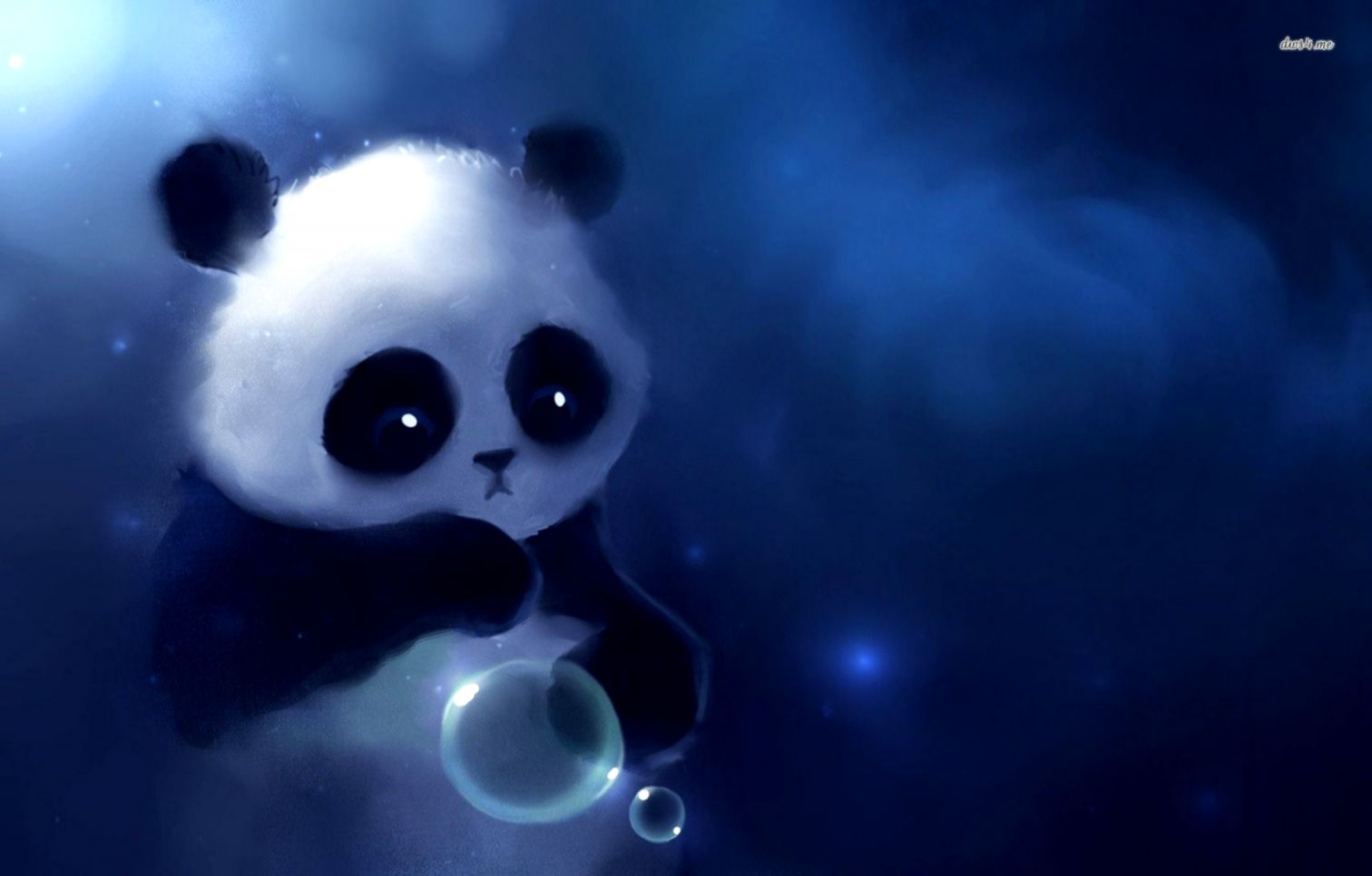 Cute Baby Panda Background Wallpapers Savage