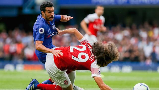Prediksi Arsenal vs Chelsea, 19 Januari 2019
