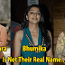 Do You Know The Real Names These South Actress!