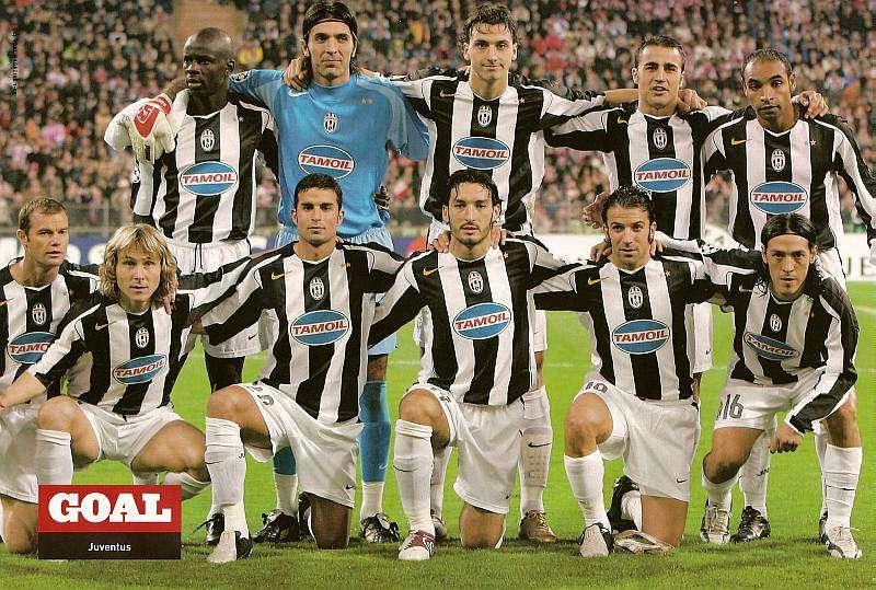 Juventus 2006