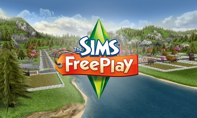 The Sims FreePlay HACK MOD
