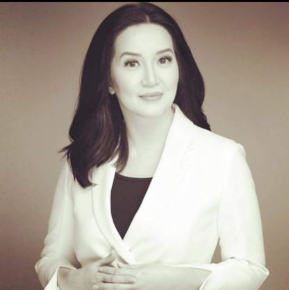 "Kris Aquino slams Korina's TV feature on James Yap, calls it ""sampal sa mukha"""
