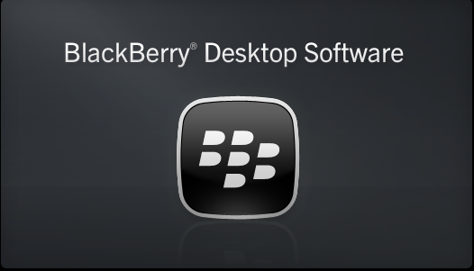 Blackberry Desktop Manager For Windows dan Mac