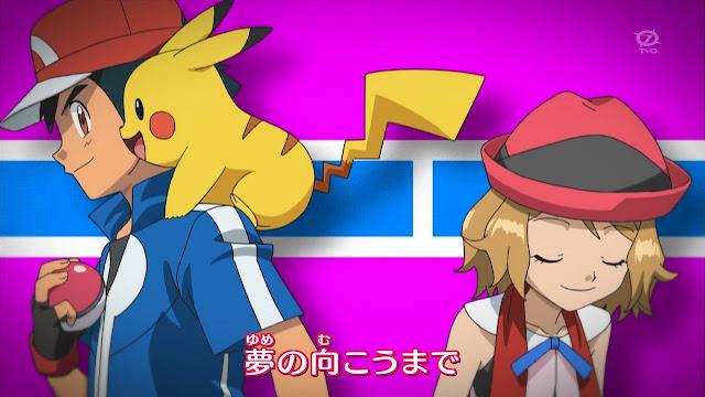 El director de la serie de animacion de Pokémon habla sobre el beso de Serena