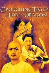 Kaplan Ve Ejderha (2000) Film indir