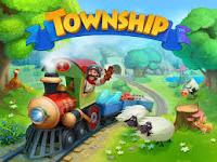 GameTownship Mod Apk